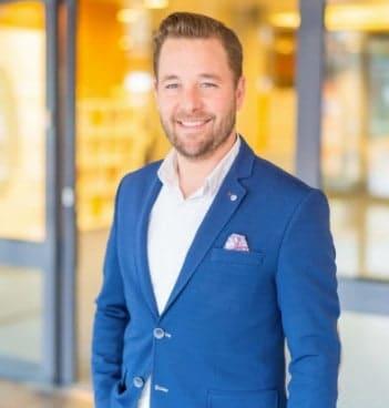 Geert Hoedjes