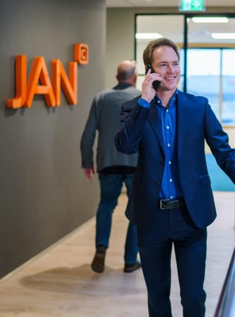 De diensten van JAN© - Financiele Planning