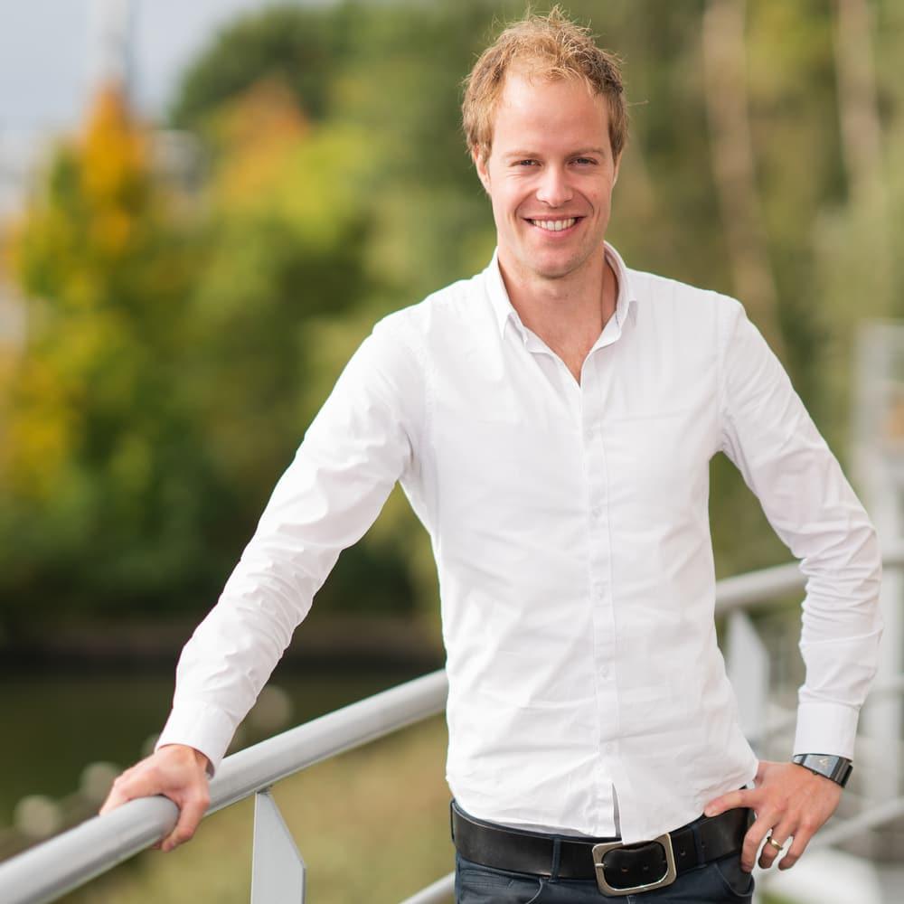 Harry Bontje