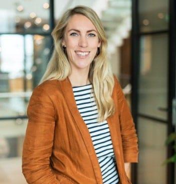 Nicole Lennarts