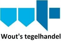 Wouts tegelhandel logo