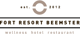 Fort Resort Beemster logo